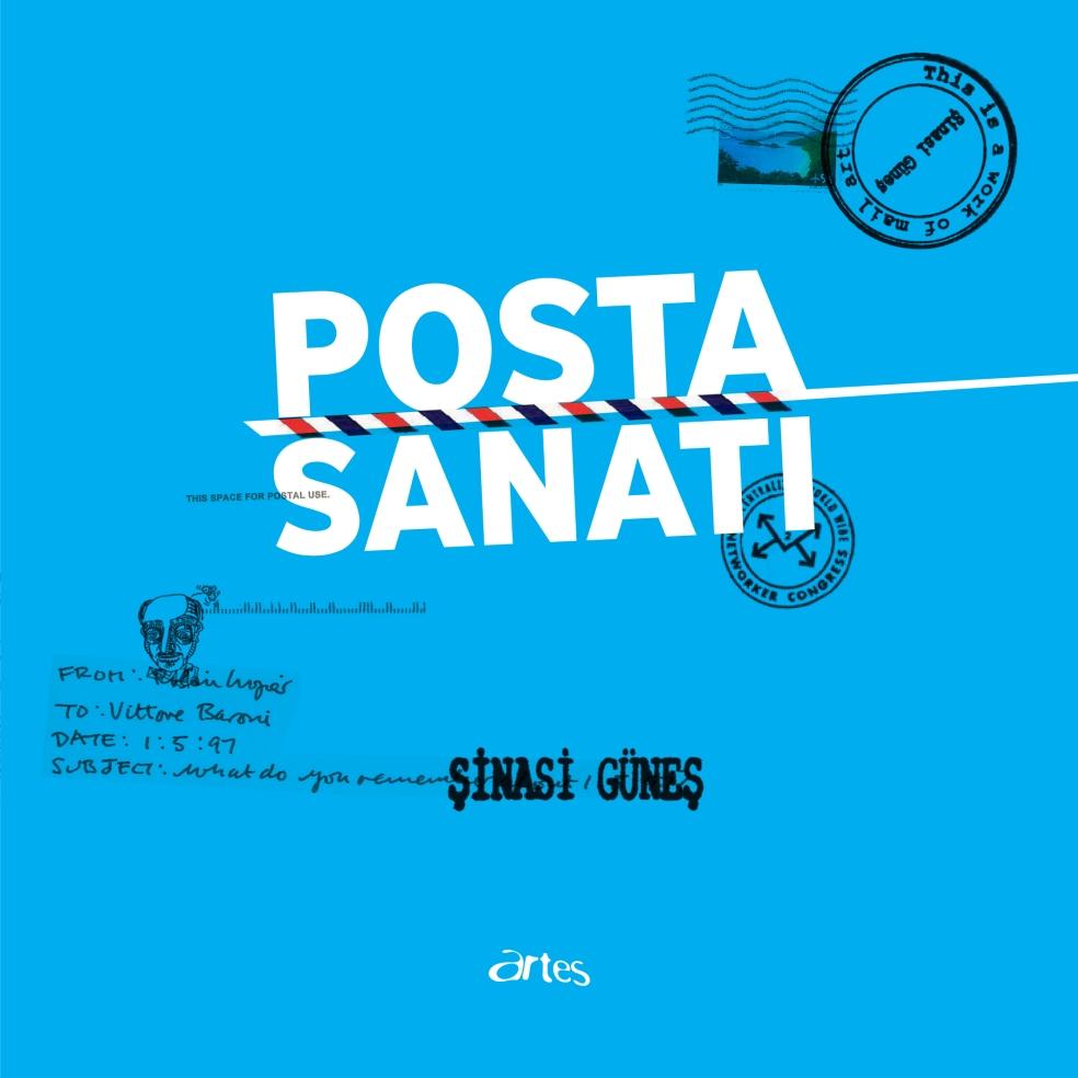Posta Sanatı_kapak
